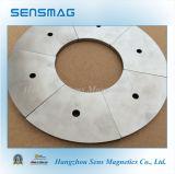 Постоянный магнит для промышленной пользы, мотор дуги алника, генератор