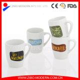 カスタム印刷の昇華マルチ陶磁器のミルクのコーヒー・マグ