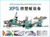 Внешняя машина машинного оборудования штрангя-прессовани доски пены изоляции XPS стены