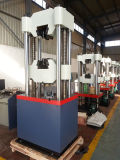 Steel Bar를 위한 Waw-1000d Computer Servocontrol Hydraulic Testing Machine