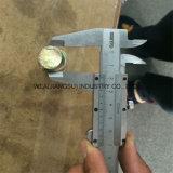 Boulon Z50b de RIM de pièces de rechange d'engine de Yuchai de chargeur de roue de Changlin. 6-15c