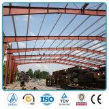 Châssis en acier préfabriqués agricole de Chine Modèle d'échelle des bâtiments