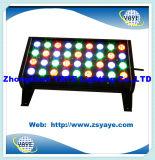 Yaye 18 strahlt wasserdichtes 36W RGB LED Flut-Licht IP65/36W LED Projekt-Lichter /36W-LED mit Ce/RoHS an