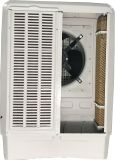 Eco-Friendly 판매 (WH-60C)를 위한 Windows에 의하여 거치되는 증발 공기 냉각기