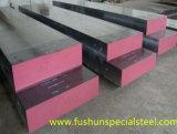 DIN1.2344 H13 flach heißer Arbeits-Form-Stahl mit ESR