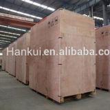 Haut Centre d'usinage CNC Pricision horizontal (H100S)