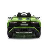 1480913 Lisenced Lamborghini Fernsteuerungsbaby-elektrisches Auto-Kind batteriebetriebener MP3 2.4G Bluetooth