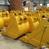Cuchara para servicio pesado de la excavadora Komatsu PC200