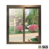 Qualitäts-Aluminiumschiebetür, Tür, Aluminiumfenster, Aluminiumfenster, Fenster K01030