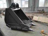 Для тяжелого режима работы экскаватора ковш экскаватора ковш с рыхлителем