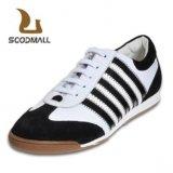 Zapato de la manera de la Anti-Piel del invierno de Men&acutes (L2V-WB101129018)