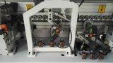 Mf518jc con Pre Fresado y Esquina del ajuste de la madera Franja de borde automática Máquina