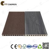 2016 Novos produtos Black Plastic Composite Deck Board