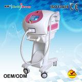 Máquina profissional do laser do diodo equipamento/808nm da remoção do cabelo do laser 755nm do Alexandrite