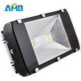 屋外LEDのフラッドランプ、LEDの洪水の照明