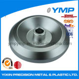 Astilla Anodize de aluminio mecanizado de precisión de piezas con certificado ISO9001