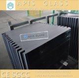 Resistencia al calor de 3-12 mm de cristal de seguridad con Ce y SGCC