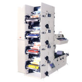 La película de plástico bolsas automática / máquina de impresión Flexo