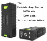 Аккумулятор Mini Car Jump Starter Powerbank Car Booster 20000mAh
