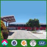 Bureau préfabriqué de structure métallique de la Chine Morden (XGZ-A048)