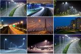 ETLの屋外の照明器具LED領域ライト