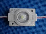 módulo do diodo emissor de luz da Borda-Luz 1.5W 2835 para anunciar