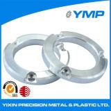 Prototipo de metal personalizados de procesamiento de girar las piezas de aluminio