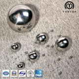 Bola del acerocromo de la alta calidad de AISI 52100/Gcr15/100cr6/Suj-2