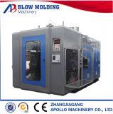 Molde de sopro automático cheio do cilindro do PE de 4 galões que faz a máquina