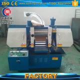 La venda horizontal para corte de metales hidráulica automática del CNC de la alta precisión vio la máquina