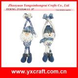 Bastone del regalo di natale della decorazione di natale (ZY11S135-1-2)