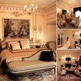 Mobilier de chambre à coucher à l'étage de première qualité (EMTSKB19)