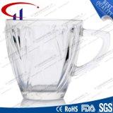 cuvette de café neuve en verre de silex du modèle 160ml (CHM8144)