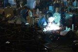Suporte giratório de encadernação reboque de aço galvanizado