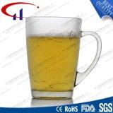 super weißes Glas-Wasser-Cup des Feuerstein-400ml (CHM8104)