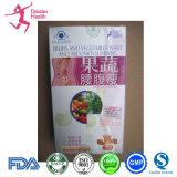 Frucht u. Gemüse-Taillen-und Abdomen-Gewicht-Verlust, der Kapsel abnimmt