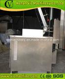 De multifunctionele Elektrische Braadpan van de Druk met de Pomp en de Filter van de Olie