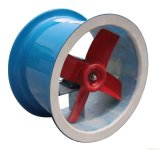 Ventilators van de Ventilator van de Lucht van de Glasvezel FRP GRP de Centrifugaal