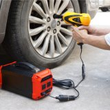 家庭用および旅行用充電式バッテリジェネレータ