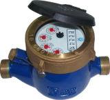 Mètre d'eau multi d'avion à réaction (MJ-SDC-E)