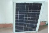 18V 20W 10W 30W 40W 많은 단청 태양 전지판