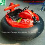 Раздувной автомобиль UFO Bumper для взрослых (BJ-SP32)
