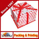 Упаковочная Картонная Коробка (3101)