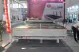 CNC het Glas van de Apparatuur (RF3826CNC) met het Breken van Lijst