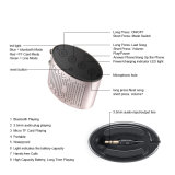 O IPX6 à prova de água viva-voz Bluetooth sem fio ativo Mini colunas portáteis
