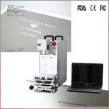 Motor de alta velocidade da marcação do laser da fibra da fábrica de Holylaser