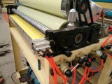 Gl--la alta exactitud 500j utilizó la máquina de capa de la cinta de BOPP