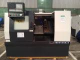 Hydraulische CNC van het Hulpmiddel van de Klem Levende Draaiende Draaibank met de As van C