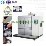 Auto Multi Wire Cutting Saw to Cut Gemstone