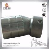 Bastidor perdido de la cera del acero inoxidable de la precisión del metal del bastidor de la cera